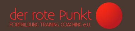 der rote Punkt - Fortbildung Training Coaching e.U.