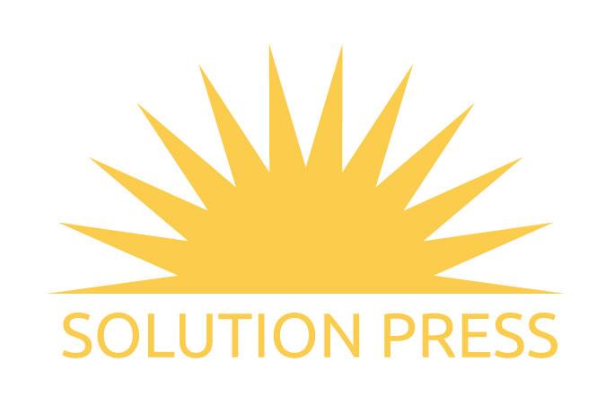 Logoentwurf Verlag SolutionPress