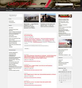 online zeitung wordpress