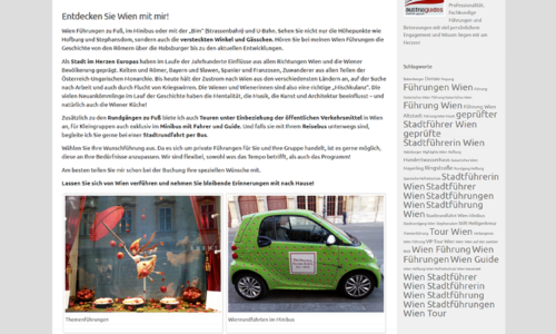 wordpress-homepage-wien