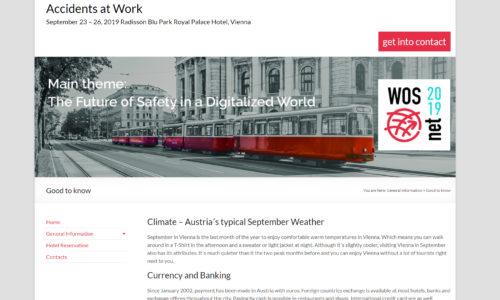 wordpress-website-wos2019