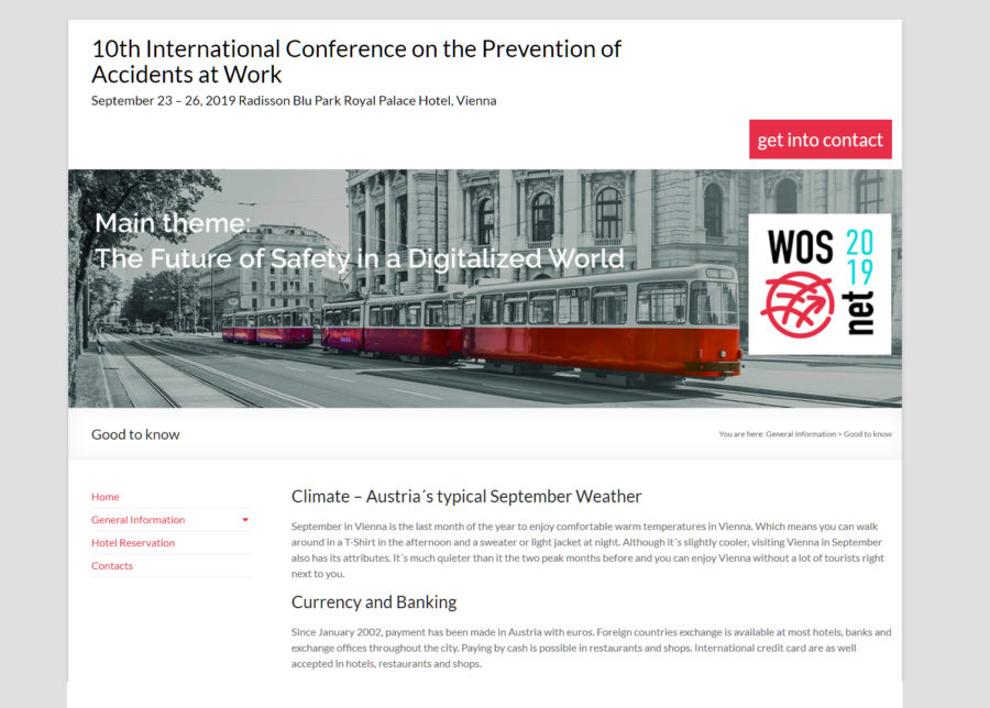 wordpress-website-wos2019
